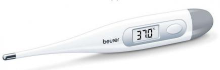 Termometro Beurer FT09 Corporal Digital (river) (river)