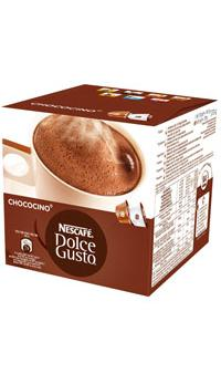 DOLCE GUSTO PACK16 CHOCOCINO 12367419