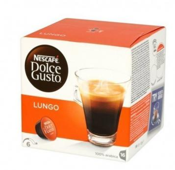 DOLCE GUSTO PACK16 LUNGO 12423325