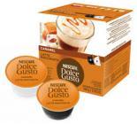 Gusto Dolce PACK16 Caramel Latte Machiatto 1242240