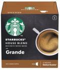Gusto Dolce PACK12 Starbucks House Blend 98577