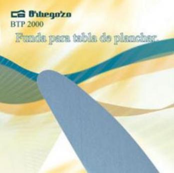 ORBEGOZO FUNDA MESA PLANCHAR BTP2000
