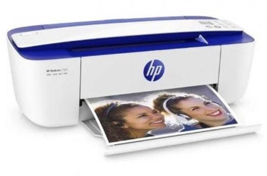 HP IMPRESORA 3760 MULTIFUNCION