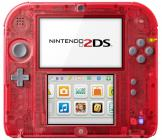 Consola Nintendo 2DS Roja + New Super Mario Bros 2