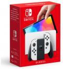 Consola Nintendo SWITCH Oled Blanca