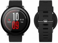 Smartwatch Xiaomi AMAZFIT Pace Black Pulsometro