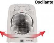 Calefactor Orbegozo FH7001 Vertical 2000w