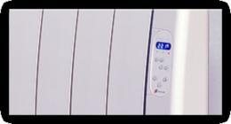 Emisor Haverland RC6TT 750w 6-elementos Ojo-