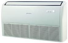 Aire Johnson DBF024+DLY024K Suelo Techo 6000fr A++