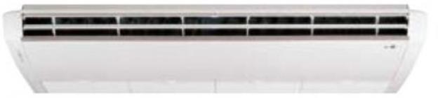 Aire Lg UV61 Cassette Inverter Trifasico D/d