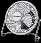 Ventilador Orbegozo PW1019 10cm Gris Usb