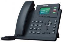 Teléfono IP Fija YEALINK TELEFONIA TELEFONO T33G 4 CUENTAS SIP POE