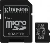 Tarjeta de memoria Micro SD KINGSTON 32GB MSD CSPLUS 100R A1 C10 + ADP