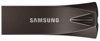 Memoria USB 32 GB SAMSUNG PENDRIVE 32GB USB 3.1 GRAY
