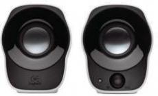 Altavoces PC LOGITECH LAPTOP SPEAKERS Z120