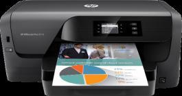 Impresora inyección de tinta HP OFFICEJET PRO 8210